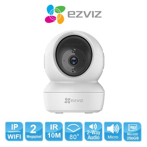 Camera Ezviz C6n 0x0