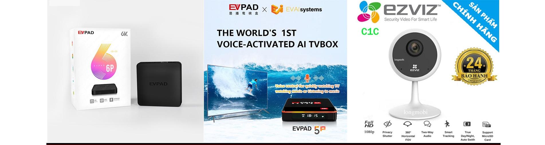 Banner Evpad 6k 2